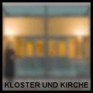 Kloster und Kirchen